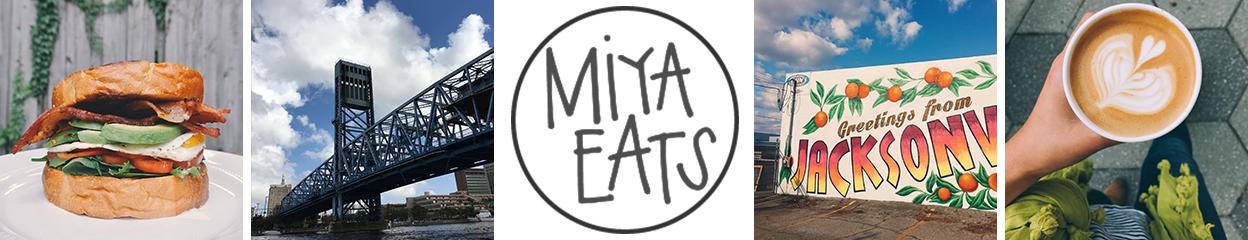 MiyaEats