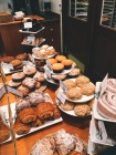 Pastries at Bouchon Bakery. Get in my belly.